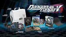 PS4 Danganronpa V3: Killing Harmony Limited Edition New Sealed (Pre-Sale) US