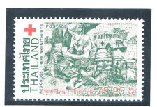 THAILAND 1981 Red Cross