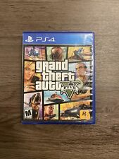 Gtav (Grand Theft Auto Five) with map included!