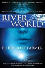 Riverworld: Including to Your Scattered Bodies Go & the Fabulous Riverboat (Pape