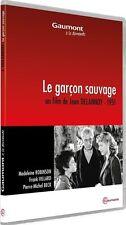 """DVD """"Le Garçon sauvage"""" NEUF SOUS BLISTER"""