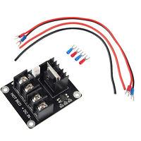 MOS Module Board Expansion Power Kabel Heat Bed Kit Für Anet A8 A6 A2 3D Drucker