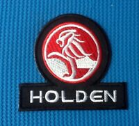 HOLDEN RACING MOTOR SPORTS CAR TRUCKS TEAM SOW SEW ON IRON ON PATCH BADGE