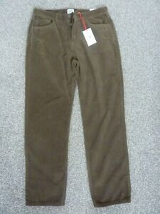 URBAN OUTFITTERS CORDS - BRAND NEW (£55) - MENS SIZE 32 - SUPER LOOK!