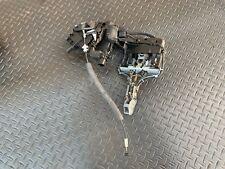 JAGUAR XFR XF SUPERCHARGED (09-15) FRONT LEFT DRIVER DOOR LOCK LATCH OEM