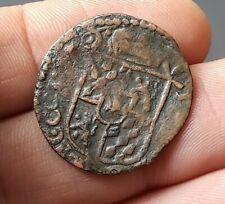 Liard Ferdinand Pays Bas Espagnol monnaie médiévale