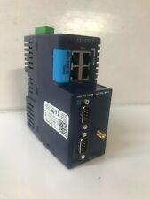 eWon Flexy 205 - FLEXY20500_00MA/S  Remote Access VPN Router IoT