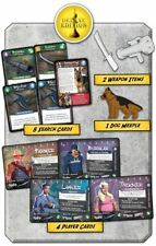 Kickstarter Promo Pack for Tiny Epic Zombies - NEW
