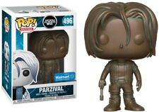 Ready Player One POP! Movies Parzival Exclusive Vinyl Figure #496 [Antique]