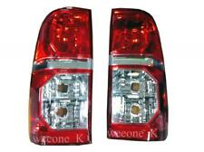 1 PAIR TAILREAR TAIL REAR LIGHTS LAMP FIT FOR TOYOTA HILUX VIGO CHAMP MK7 12-14