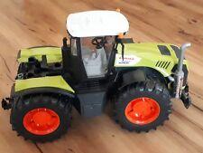 Hermano 03015 Claas xerion 5000 Bulldog tractor Juguetes sanskasten Pascua