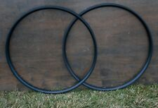"29"" B Velocity Blunt SS Bicycle RIMS 32h Mountain Bike MTB Vintage Prewar Track"