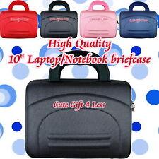 Black Laptop Netbook Briefcase Case fits HP Mini 2133