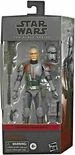 """CROSSHAIR ( 6"""" ) STAR WARS: THE BAD BATCH ( THE BLACK SERIES ) ACTION FIGURE #02"""