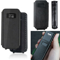 Leather Protective Case Pouch for FiiO SK-BTR5 Bluetooth AMP Bluetooth Adapter