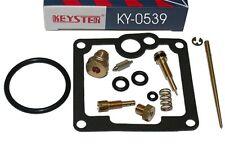 Keyster Kit Joint de Carburateur Yamaha SR125,Année Fab. 97-03 Réparation pour