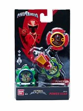 Power Rangers Super Steel Ninja Power Star Pack, Red Ranger - New