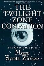 NEW The Twilight Zone Companion by Marc Scott Zicree