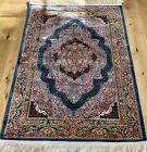 Finest Quality Oriental Rug - 3m x 2m - Ideal For All Living Spaces -El010