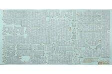 Tamiya 1/35 Zimmerit Coating Sheet Elefant Tam12644