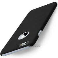 For iPhone SE 5 6 6s 7 Plus Luxury Ultra Thin Slim Matte Hard Back Case Cover