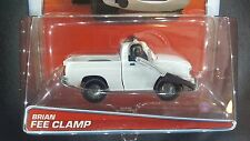 DISNEY PIXAR CARS BRIAN FEE CLAMP PISTON CUP REPORTERS DELUXE 2017 SAVE 5%