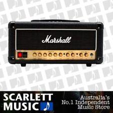 Performance Marshall Head Guitar Amplifiers