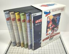 New ListingStar Blazers Series 1 - The Quest for Iscandar - Collection Set 6 Dvd's 2001.