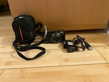Fujifilm FinePix T Series T410 16.0MP Digital Camera - Black