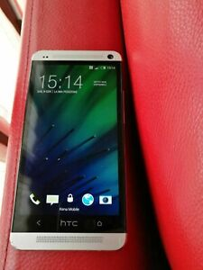 HTC ONE M7 32 GB (PN07100) SMARTPHONE BELLO TELEFONO ANDORID FUNZIONANTE