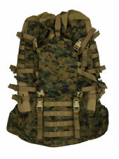 USMC Field Pack, Woodland Digital Camouflage Component of ILBE