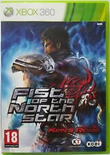 First of the North Star. Xbox 360. Fisico. Pal Es