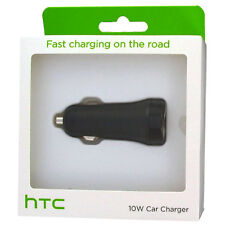 HTC Rapid Car Charger (w/- C Type USB Cable) Mobile Smartphone Accessories