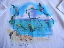 Costa Rica T-Shirt from Aguila de Osa Inn at Drake Bay
