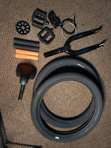 cult bmx bike parts