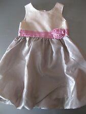 H&M festliches Kleid Gr. 116 mit Rosen, Feier, Party, Hochzeit, wunderschön