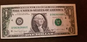 Us 1 Dollar Back To Face Error