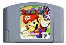 MARIO PARTY 1 (N64 Game) Nintendo 64 A