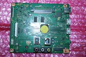 SONY KDL-43WF663, KDL-50WF663 MAIN PCB -  A2199947B, YA03039AB, 1-982-629-11, 19