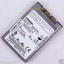 "Work Toshiba MK2529GSG 250 GB 5400 RPM 1.8"" micro-SATA 8 MB HDD Hard Disk Drives"