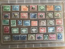 Aden Stamps unchecked collection