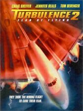 Turbulence 2: Fear of Flying [New DVD]