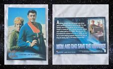 Lost in Space Archives Base card 8