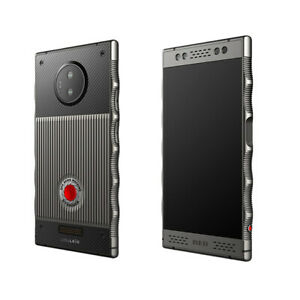 (Refurbished) RED Hydrogen One (H1A1000) 128GB Smartphone Mobile GSM  Unlocked