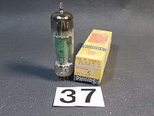 PHILIPS/PL84 (37)vintage valve tube amplifier/NOS
