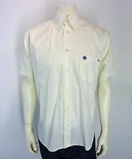 EVISU DELUXE overhemd XL wit NP:€200
