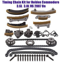 Timing Chain Kit fit for Holden Commodore VZ VE VF RA RC 3.6L LY7 LE0 LW2 LWR