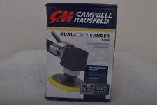 Campbell Hausfeld TL0504 Dual Action Air Sander 30 Gal+  Automotive Sanding
