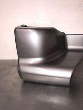 1996 - 2002 Toyota 4Runner RHR Rear Right Running Board End Cap Moudling Trim