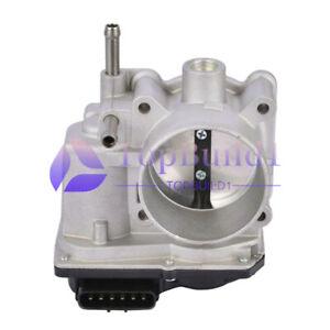 16119-ET00C Throttle Body For Nissan Sentra Versa Cube Tiida 1.8L Nv200 2.0L